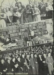 Page 6, 1939 Edition, Pontiac Township High School - Pontio Yearbook (Pontiac, IL) online yearbook collection