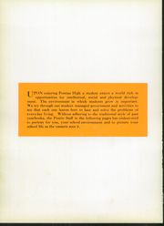 Page 8, 1939 Edition, Pontiac Township High School - Pontio Yearbook (Pontiac, IL) online yearbook collection