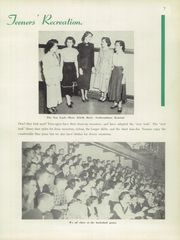 Page 11, 1949 Edition, Pontiac Township High School - Pontio Yearbook (Pontiac, IL) online yearbook collection