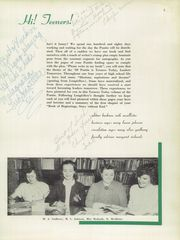 Page 7, 1949 Edition, Pontiac Township High School - Pontio Yearbook (Pontiac, IL) online yearbook collection