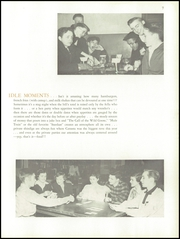 Page 11, 1950 Edition, Pontiac Township High School - Pontio Yearbook (Pontiac, IL) online yearbook collection