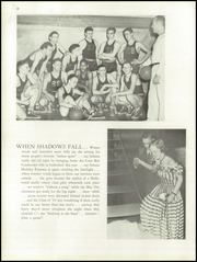 Page 12, 1950 Edition, Pontiac Township High School - Pontio Yearbook (Pontiac, IL) online yearbook collection