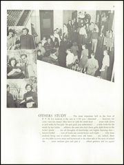 Page 13, 1950 Edition, Pontiac Township High School - Pontio Yearbook (Pontiac, IL) online yearbook collection