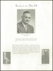 Page 17, 1950 Edition, Pontiac Township High School - Pontio Yearbook (Pontiac, IL) online yearbook collection