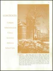 Page 7, 1950 Edition, Pontiac Township High School - Pontio Yearbook (Pontiac, IL) online yearbook collection