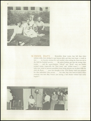 Page 8, 1950 Edition, Pontiac Township High School - Pontio Yearbook (Pontiac, IL) online yearbook collection