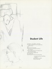 Page 11, 1968 Edition, Pontiac Township High School - Pontio Yearbook (Pontiac, IL) online yearbook collection