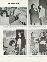 Page 12, 1968 Edition, Pontiac Township High School - Pontio Yearbook (Pontiac, IL) online yearbook collection