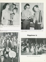 Page 13, 1968 Edition, Pontiac Township High School - Pontio Yearbook (Pontiac, IL) online yearbook collection