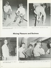 Page 14, 1968 Edition, Pontiac Township High School - Pontio Yearbook (Pontiac, IL) online yearbook collection
