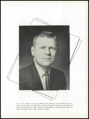 Page 11, 1960 Edition, Glenwood High School - Spyglass Yearbook (Chatham, IL) online yearbook collection
