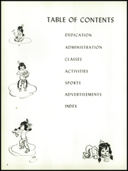 Page 8, 1960 Edition, Glenwood High School - Spyglass Yearbook (Chatham, IL) online yearbook collection