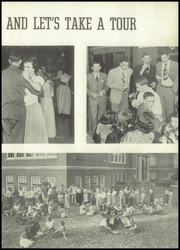 Page 11, 1950 Edition, Macomb High School - Spiderweb Yearbook (Macomb, IL) online yearbook collection