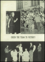 Page 12, 1950 Edition, Macomb High School - Spiderweb Yearbook (Macomb, IL) online yearbook collection