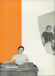 Page 10, 1958 Edition, Macomb High School - Spiderweb Yearbook (Macomb, IL) online yearbook collection