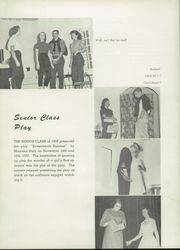 Page 16, 1958 Edition, Macomb High School - Spiderweb Yearbook (Macomb, IL) online yearbook collection