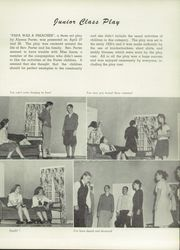 Page 17, 1958 Edition, Macomb High School - Spiderweb Yearbook (Macomb, IL) online yearbook collection