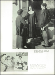 Page 14, 1957 Edition, St Benedict High School - Benoit Yearbook (Chicago, IL) online yearbook collection