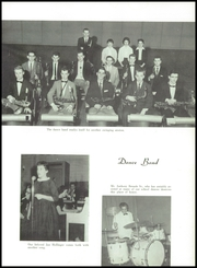 Page 69, 1958 Edition, St Benedict High School - Benoit Yearbook (Chicago, IL) online yearbook collection