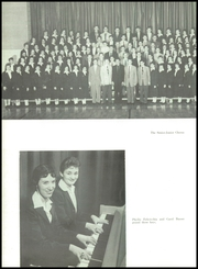 Page 70, 1958 Edition, St Benedict High School - Benoit Yearbook (Chicago, IL) online yearbook collection