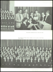 Page 71, 1958 Edition, St Benedict High School - Benoit Yearbook (Chicago, IL) online yearbook collection