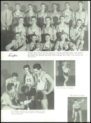 Page 74, 1958 Edition, St Benedict High School - Benoit Yearbook (Chicago, IL) online yearbook collection