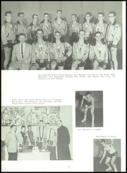 Page 76, 1958 Edition, St Benedict High School - Benoit Yearbook (Chicago, IL) online yearbook collection