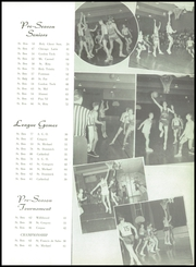 Page 77, 1958 Edition, St Benedict High School - Benoit Yearbook (Chicago, IL) online yearbook collection