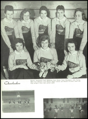 Page 78, 1958 Edition, St Benedict High School - Benoit Yearbook (Chicago, IL) online yearbook collection