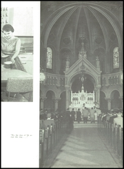 Page 83, 1958 Edition, St Benedict High School - Benoit Yearbook (Chicago, IL) online yearbook collection