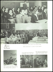 Page 84, 1958 Edition, St Benedict High School - Benoit Yearbook (Chicago, IL) online yearbook collection