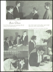 Page 85, 1958 Edition, St Benedict High School - Benoit Yearbook (Chicago, IL) online yearbook collection