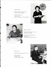 Page 17, 1966 Edition, Lemont Township High School - Keepotawn Yearbook (Lemont, IL) online yearbook collection