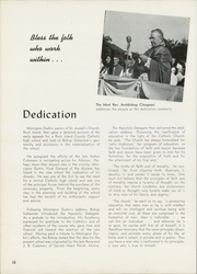 Page 16, 1950 Edition, Alleman High School - Pioneer (Rock Island, IL) online yearbook collection