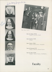Page 27, 1950 Edition, Alleman High School - Pioneer (Rock Island, IL) online yearbook collection