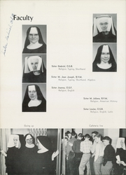 Page 28, 1950 Edition, Alleman High School - Pioneer (Rock Island, IL) online yearbook collection