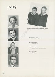 Page 30, 1950 Edition, Alleman High School - Pioneer (Rock Island, IL) online yearbook collection