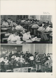 Page 33, 1950 Edition, Alleman High School - Pioneer (Rock Island, IL) online yearbook collection