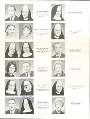 Page 10, 1965 Edition, Alleman High School - Pioneer (Rock Island, IL) online yearbook collection