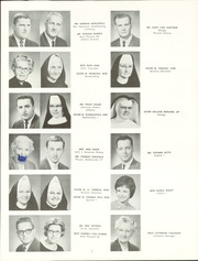 Page 11, 1965 Edition, Alleman High School - Pioneer (Rock Island, IL) online yearbook collection