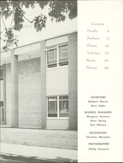 Page 5, 1965 Edition, Alleman High School - Pioneer (Rock Island, IL) online yearbook collection
