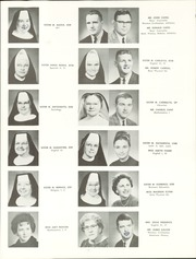 Page 9, 1965 Edition, Alleman High School - Pioneer (Rock Island, IL) online yearbook collection