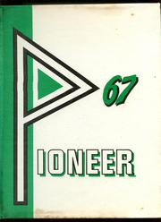 Alleman High School - Pioneer (Rock Island, IL) online yearbook collection, 1967 Edition, Page 1