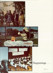 Page 15, 1972 Edition, Alleman High School - Pioneer (Rock Island, IL) online yearbook collection