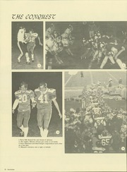 Page 16, 1979 Edition, Alleman High School - Pioneer (Rock Island, IL) online yearbook collection