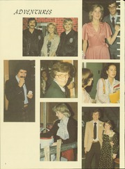 Page 6, 1979 Edition, Alleman High School - Pioneer (Rock Island, IL) online yearbook collection