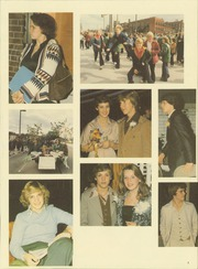 Page 7, 1979 Edition, Alleman High School - Pioneer (Rock Island, IL) online yearbook collection