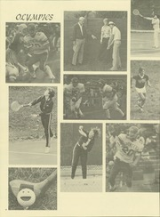 Page 8, 1979 Edition, Alleman High School - Pioneer (Rock Island, IL) online yearbook collection