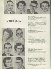 Page 12, 1953 Edition, Clinton High School - Clintonia Yearbook (Clinton, IL) online yearbook collection