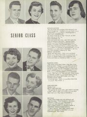Page 14, 1953 Edition, Clinton High School - Clintonia Yearbook (Clinton, IL) online yearbook collection